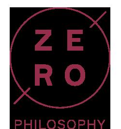 zero philosophy logo